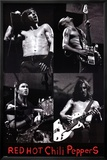 Red Hot Chili Peppers Print