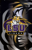 Louisiana State University Tigers Posters
