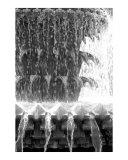 Pineapple Fountain - Charleston, SC Photographic Print by Benjamin Padgett