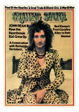 Rod Stewart, Rolling Stone no. 137, June 1973 Photographic Print by Charles Gatewood