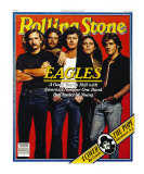 The Eagles, Rolling Stone no. 306, November 1979 Photographic Print by Norman Seeff