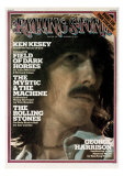 George Harrison, Rolling Stone no. 176, December 1974 Photographic Print by Mark Focus
