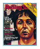 Paul McCartney, Rolling Stone no. 295, July 1979 Photographic Print by Julian Allen