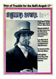 Keith Moon, Rolling Stone no. 124, December 1972 Photographic Print by Bob Gruen