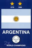 Argentina World Cup Prints