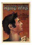 Daniel Ellsburg, Rolling Stone no. 147, November 1973, Photographic Print