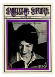 Mick Jagger, Rolling Stone no. 19, October 1968 Photographic Print by Ethan Russell