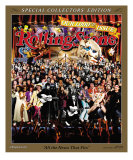 1000th Issue, Rolling Stone no. 1000, May 2006 Photographic Print by Michael Elins