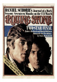 Buy Robert Redford and Dustin Hoffman, Rolling Stone no. 210, April 1976 at AllPosters.com