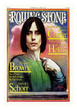 Jackson Browne, Rolling Stone no. 228, December 1976 Photographic Print by Daniel Maffia