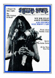 Janis Joplin, Rolling Stone no. 29, March 1969 Photographic Print