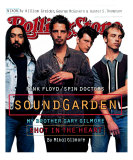 Soundgarden, Rolling Stone no. 684, June 1994 Photographic Print by Mark Seliger