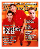 Beastie Boys, Rolling Stone no. 804, January 1999 Photographic Print by Mark Seliger
