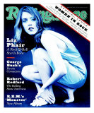 Liz Phair, Rolling Stone no. 692, October 1994 Photographic Print by Frank Ockenfels