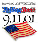 9/11/01, Rolling Stone no. 880, October 2001 Photographic Print by Davies & Starr