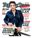 Jacob Dylan, Rolling Stone no. 852, October 2000 Photographic Print by Mark Seliger