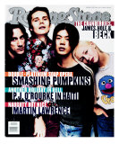 Smashing Pumpkins, Rolling Stone no. 680, April 1994 Photographic Print by Glen Luchford