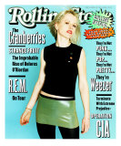 Dolores O'Riordan, Rolling Stone no. 704, March 1995 Photographic Print by Corrine Day