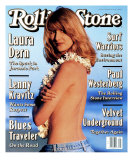 Laura Dern, Rolling Stone no. 659, July 1993 Photographic Print by Kurt Markus
