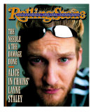 Layne Staley, Rolling Stone no. 727, February 1996 Photographic Print by Mark Seliger