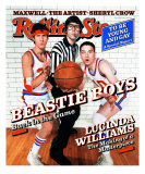 Beastie Boys, Rolling Stone no. 792, August 1998 Photographic Print by Mark Seliger