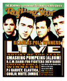 Live, Rolling Stone no. 726, January 1996 Photographic Print by Julian Broad