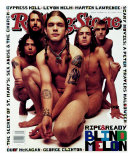 Blind Melon, Rolling Stone no. 669, November 1993 Photographic Print by Mark Seliger