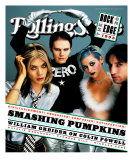 Smashing Pumpkins, Rolling Stone no. 721, November 1995 Photographic Print by Mark Seliger