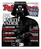 Darth Vader, Rolling Stone no. 975, June 2005 Photographic Print by Albert Watson