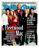 Fleetwood Mac, Rolling Stone no. 772, October 1997 Photographic Print by Mark Seliger
