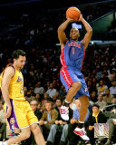 Chauncey Billups Photographie
