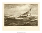 Gale of Wind Giclee Print by Napier Henry