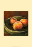 Rustic Fruit II Prints by Ethan Harper