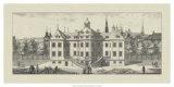 View of Grandeur III Premium Giclee Print by Erich Dahlbergh