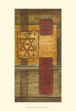 Ethan Harper - Grasslands Batik I Obrazy