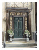 Mulberry Street Giclee Print by Megan Meagher