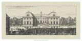 View of Grandeur II Premium Giclee Print by Erich Dahlbergh