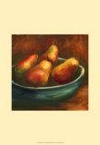 Rustic Fruit I Affiche par Ethan Harper