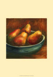 Rustic Fruit I Print by Ethan Harper