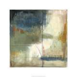 Maritime Vision I Limited Edition by Jennifer Goldberger