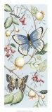 Butterfly Sky I Lámina giclée por Megan Meagher