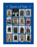 Doors of Yale Photographic Print by Betsy Kraft