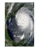 Hurricane Katrina KAT29-b Photographic Print by Warren Faidley
