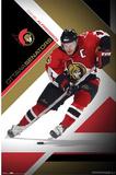 Ottawa Senators (Daniel Alfredsson) Posters