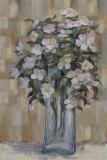 Greta's Bouquet Print by Carol Elizabeth