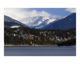Lake Dillon, Colorado Photographic Print by Steven Samuelson