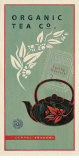 Organic Tea Prints by Angela Staehling