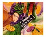 Mardi Gras, New Orleans Giclee Print by Diane Millsap