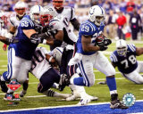 Joseph Addai Photo