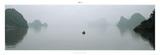 Petit Matin en Baie d'Halong Plakat av Philip Plisson
